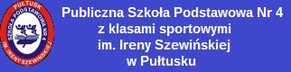PSP Nr 4 w Pułtusku